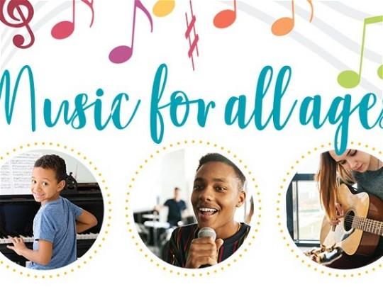Bermuda School of Music AD