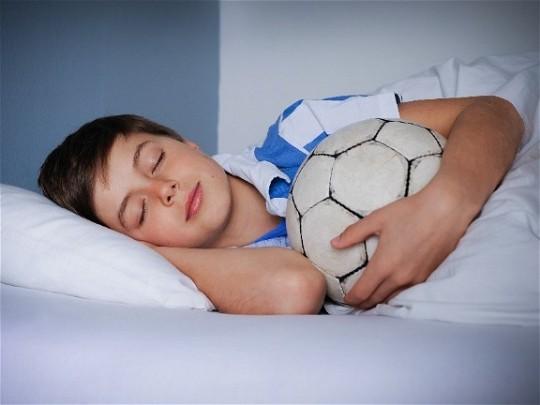 Youth Athletes and Sleep