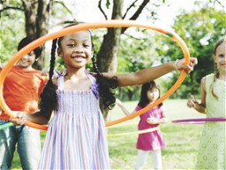 Unstructured Play and Individual Sports the Stop-Gap for Organized Sport?