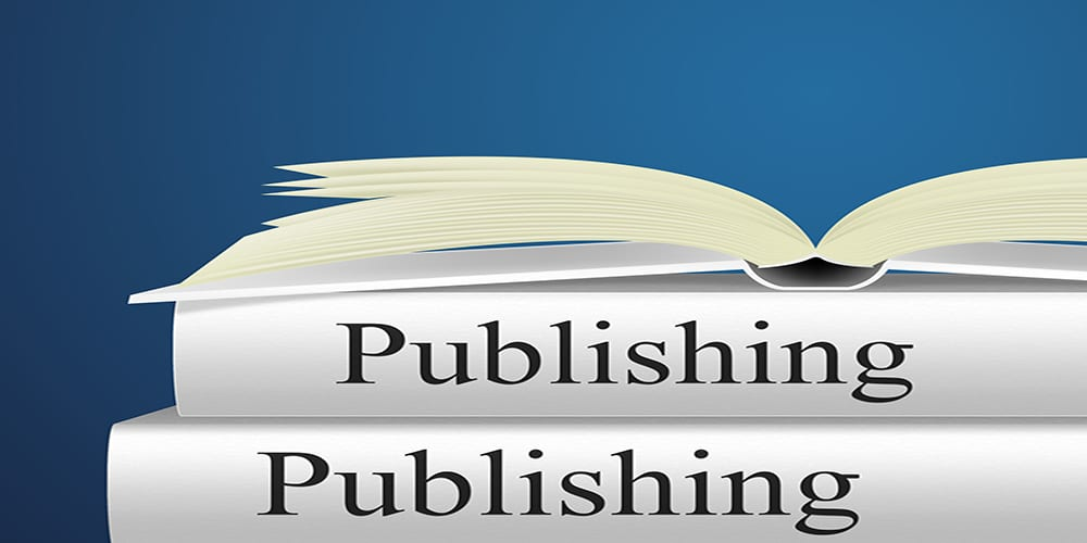 Self Publishing