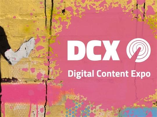 MagLoft Attending Digital Content Expo in Berlin