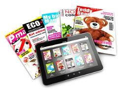Advantages of Digital Publishing: Why Should You Go Digital?