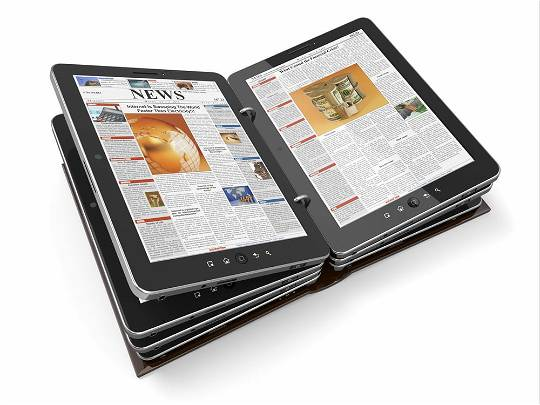 Digital Magazine Design: The Right Approach To Get Started!
