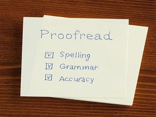 Editing Tips: Powerful Writing for Magazine Editors