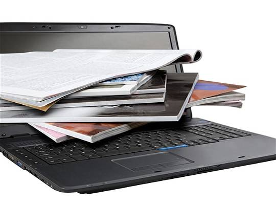 Online Magazine Publishing: The Ultimate Guide