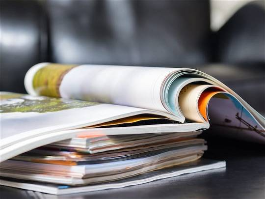 How to Start a Travel Magazine: The Ultimate Guide for Digital Magazines