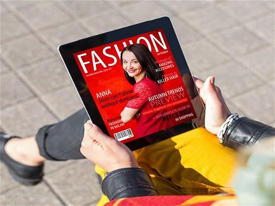 Digital Publishing Report: What's the Future of Digital Publishing?