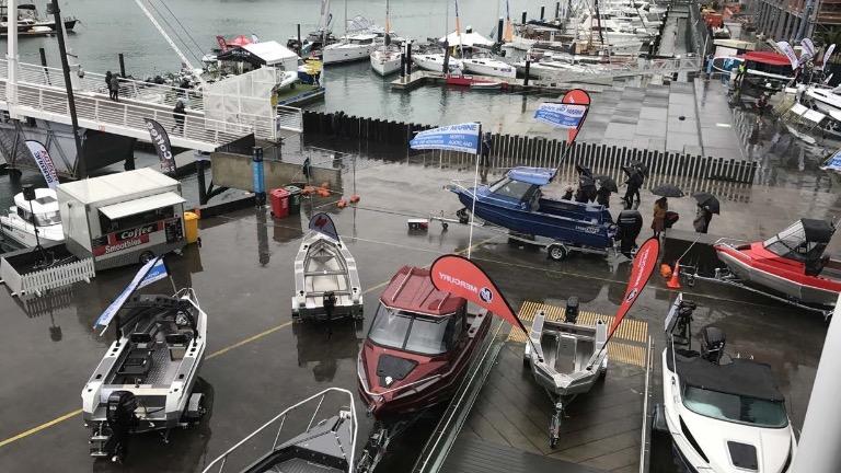 NZ Fishing News