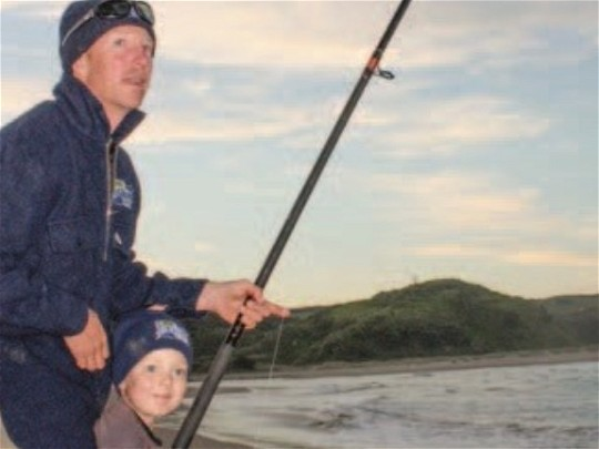 ITM FISHING